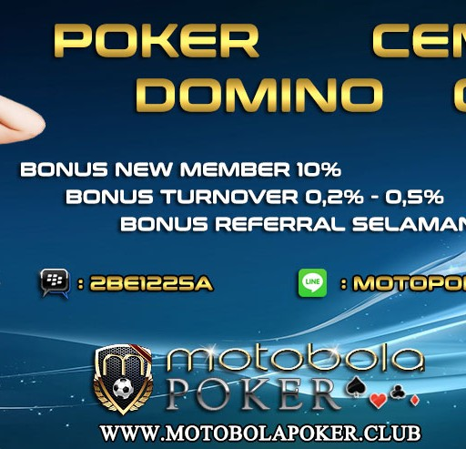 September, 2017 - Poker Online Indonesia - Agen Poker Online - Situs Judi Poker