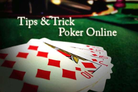 Cara Daftar Dan Download Game Poker Online Gratis