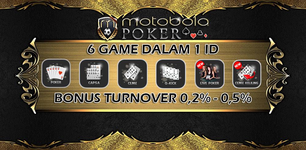 agen poker online indonesia domino qiu qiu qq bandar ...